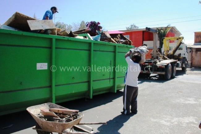 Operativo Ecológico Villa Cordillera  (4)