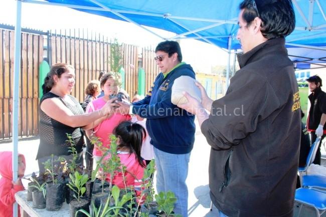 Operativo Ecológico Villa Cordillera  (6)