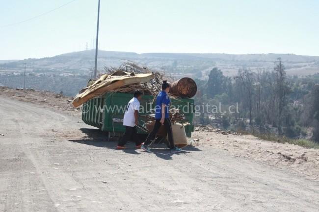 Operativo Ecológico Villa Cordillera  (7)