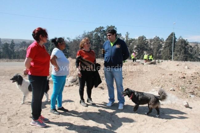 Operativo Ecológico Villa Cordillera  (9)