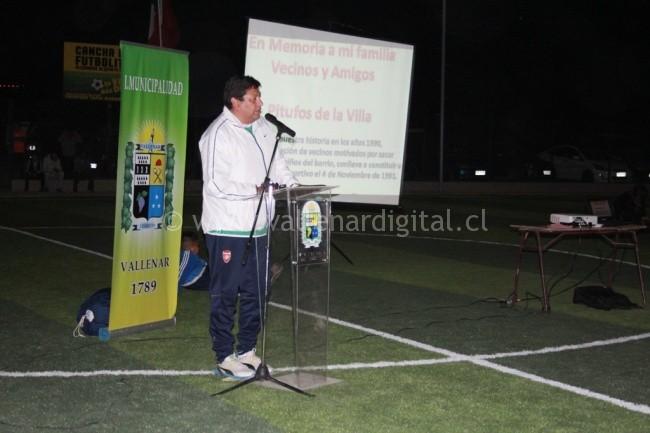 Inauguración Cancha de Futbolito Villa Cordillera (5)
