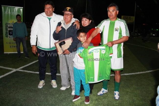 Inauguración Cancha de Futbolito Villa Cordillera (6)