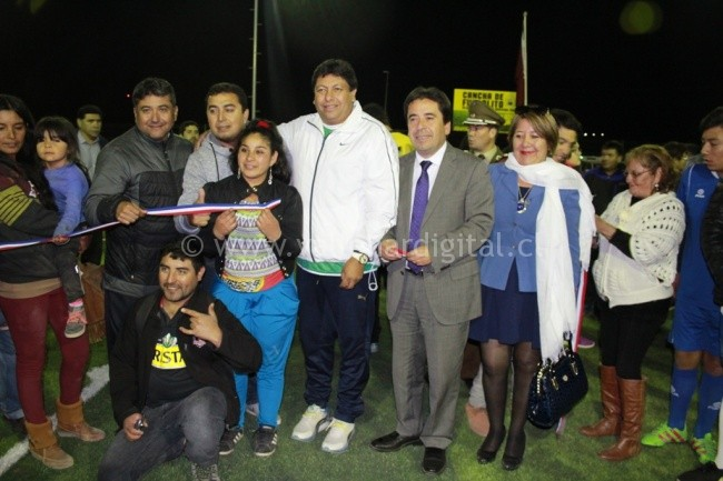 Inauguración Cancha de Futbolito Villa Cordillera (8)