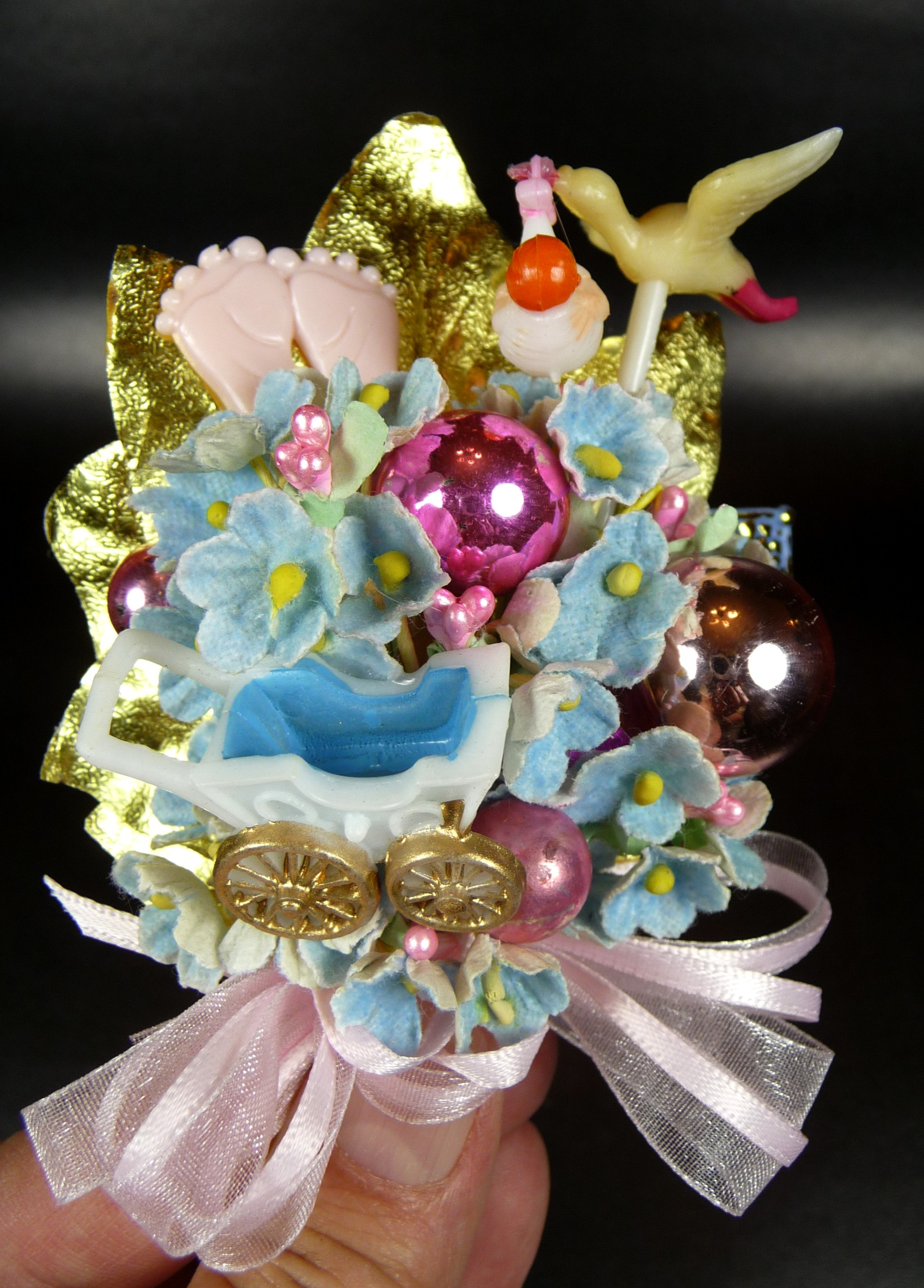 corsages for kids