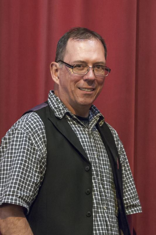 Louis Palus for Michigan State Senate