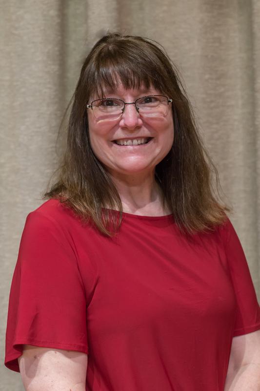 Kathy Goodwin