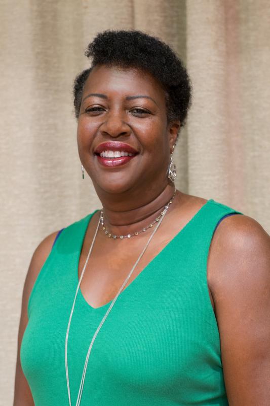 Simone R. Coleman