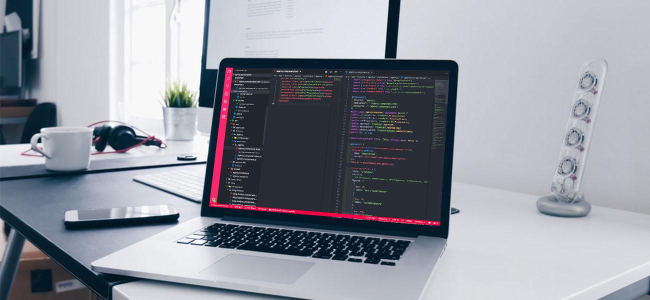 Comment Angular est-il devenu une technologie majeure chez Yoozly ?