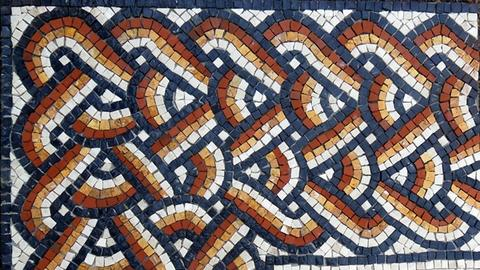 Mosaic Patterns | LoveToKnow