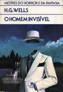 O Homem Invisível PDF