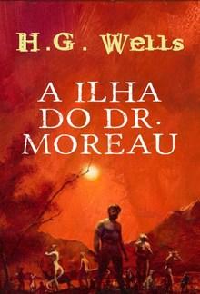 A Ilha do dr. Moreau PDF