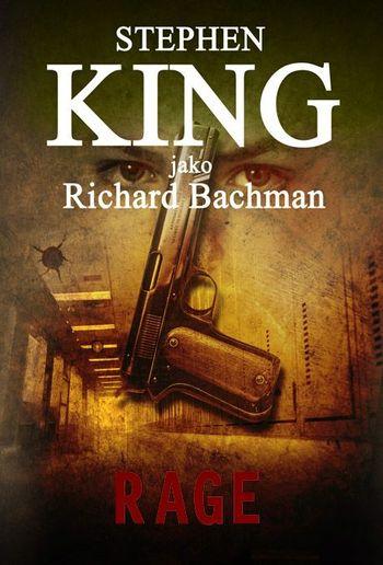 Richard pdf rage bachman