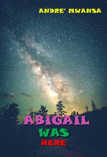 Abigail Was Here PDF