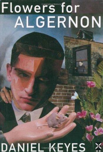 Flowers for Algernon PDF