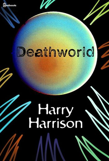 Deathworld PDF