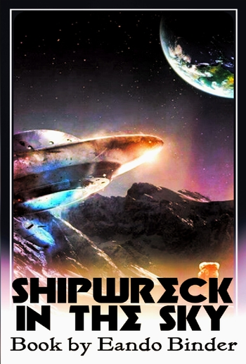 Shipwreck in the Sky PDF