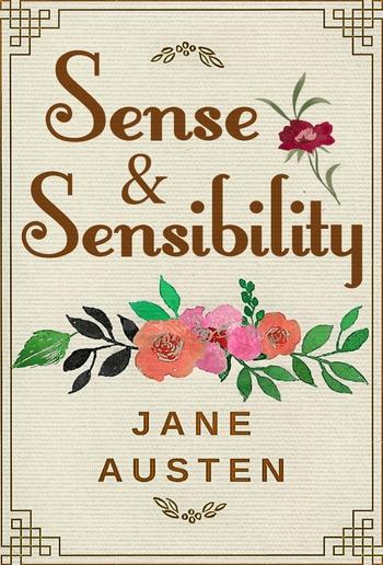 Sense and Sensibility PDF