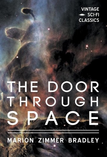 The Door Through Space PDF