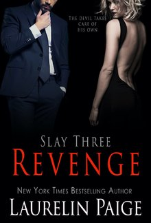 Revenge (Book #3 in Slay series) PDF