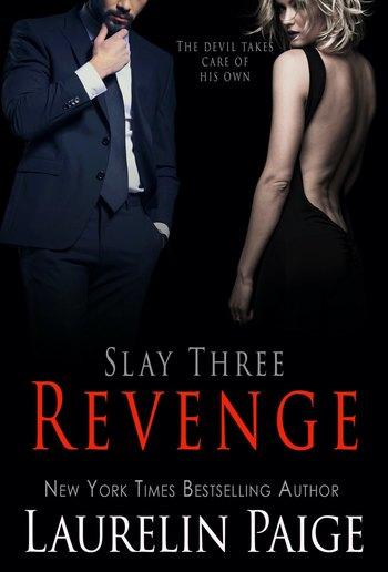Revenge (Book #3 in Slay series) PDF