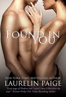 Found in You (Book #2 in Fixed series) PDF