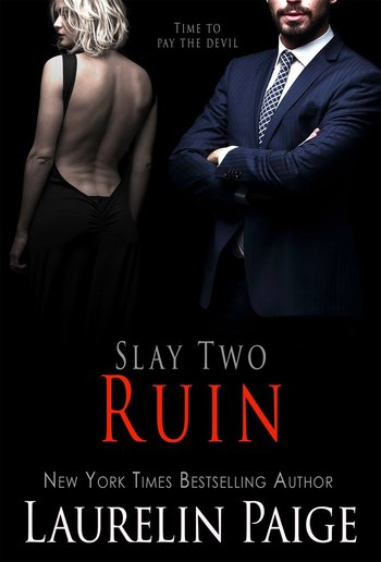 Ruin (Book #2 in Slay series) PDF