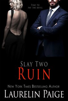 Ruin (Book #2 in Slay series) PDF
