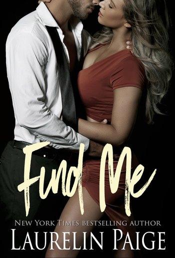 Find Me (Book #2 in Found Duet) PDF