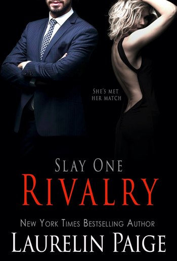 Rivalry (Book #1 in Slay series) PDF