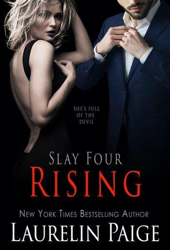 Rising (Book #4 in Slay series) PDF