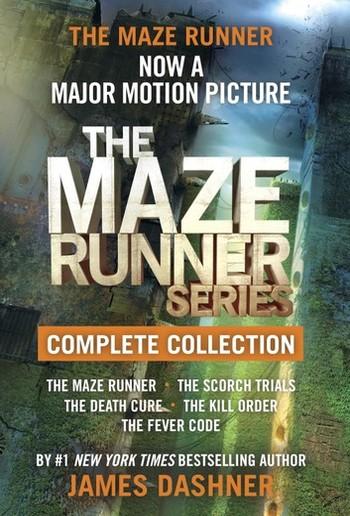 Runner pdf maze
