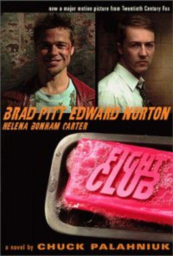 Fight Club Pdf