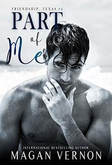 Part of Me (Book #4 in Friendship Texas series) PDF