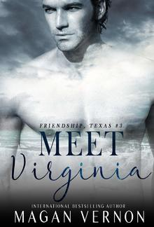 Meet Virginia (Book #3 in Friendship Texas series) PDF
