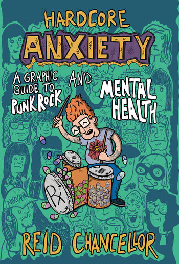 Hardcore Anxiety PDF