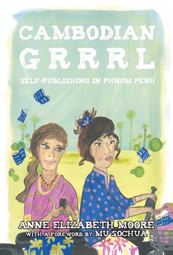 Cambodian Grrrl PDF
