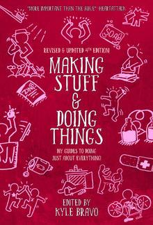 Making Stuff & Doing Things PDF