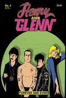 Henry & Glenn Forever & Ever #4 PDF