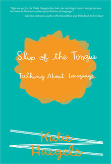 Slip of the Tongue PDF