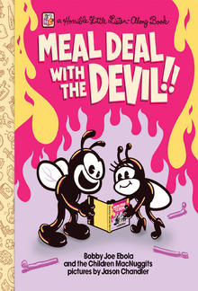 Meal Deal With The Devil PDF