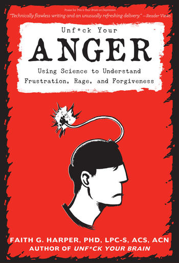 Unf*ck Your Anger PDF