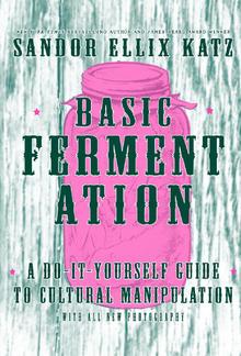 Basic Fermentation PDF