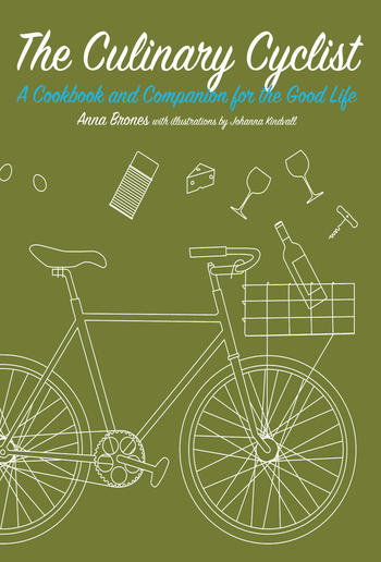 The Culinary Cyclist PDF