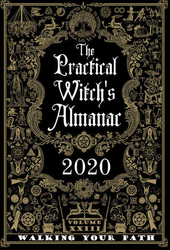 The Practical Witch's Almanac 2020 PDF