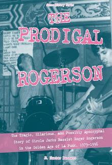 The Prodigal Rogerson PDF
