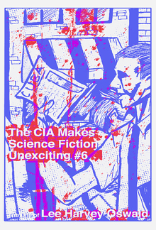The CIA Makes Science Fiction Unexciting #6 PDF
