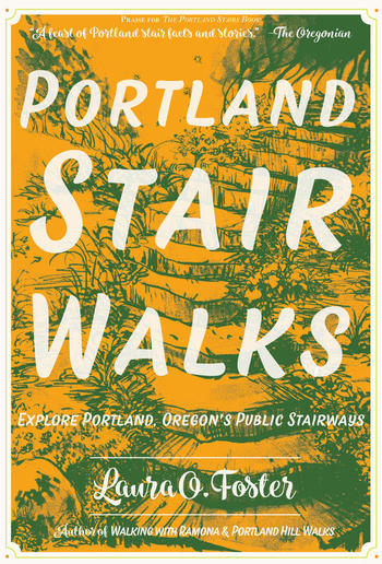 Portland Stair Walks PDF