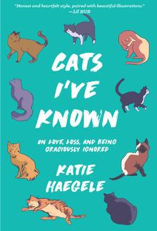 Cats I've Known PDF