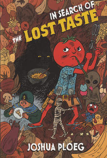 In Search of the Lost Taste PDF