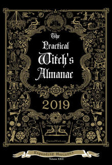 The Practical Witch's Almanac 2019 PDF